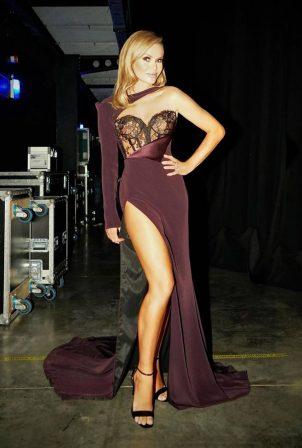 Amanda Holden - Britain's Got Talent