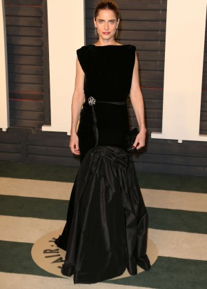 Amanda Peet - 2016 Vanity Fair Oscar Party in Beverly Hills