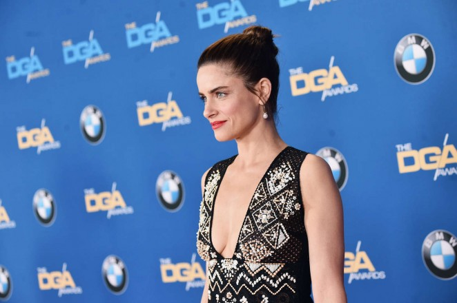 Amanda Peet: 68th Annual Directors Guild Of America Awards -02