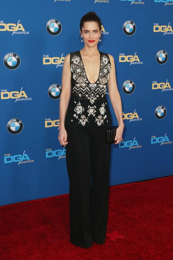 Amanda Peet: 68th Annual Directors Guild Of America Awards -09