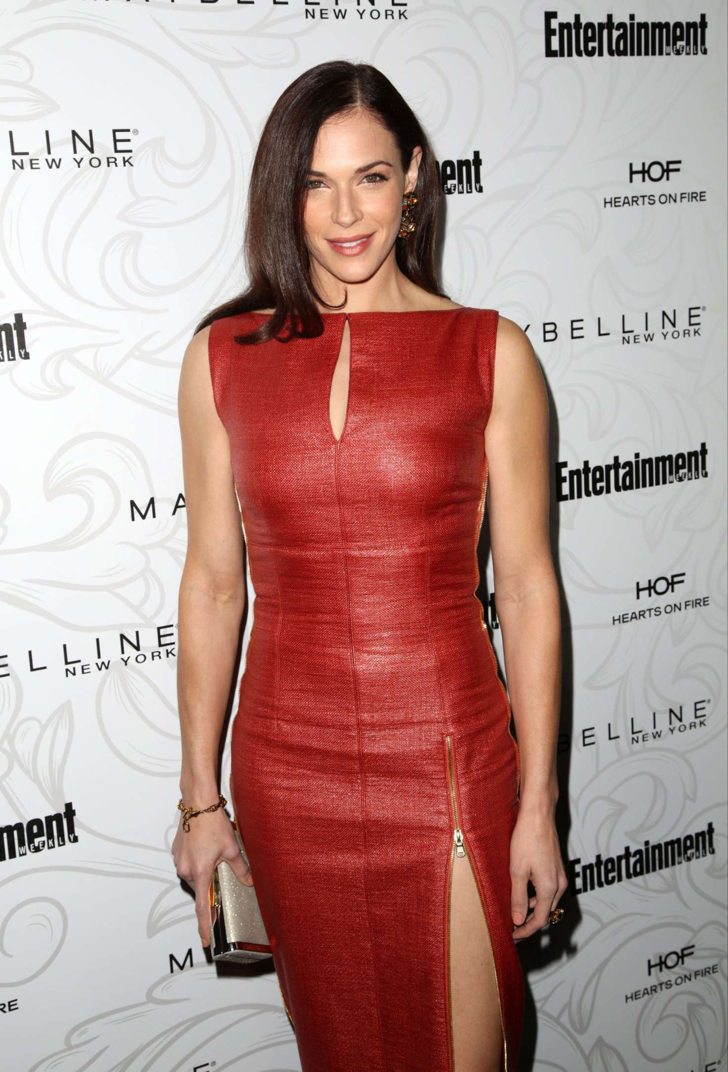 Amanda Righetti - Entertainment Weekly Celebration of SAG Award Nominees in Los Angeles
