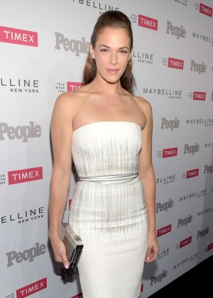 Amanda Righetti - People's Ones To Watch in West Hollywood