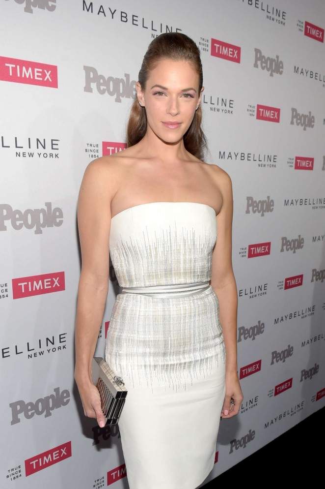 Amanda Righetti – People's Ones To Watch in West Hollywood
