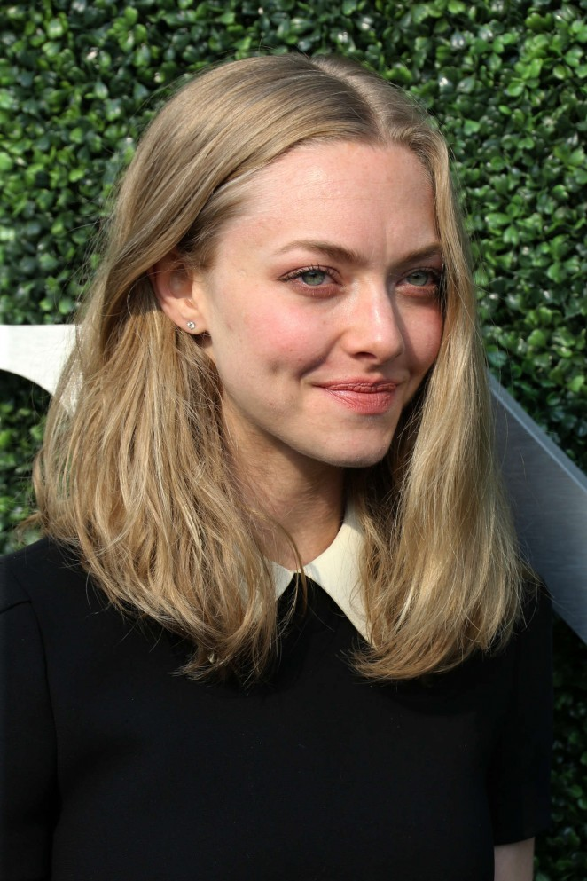 Amanda Seyfried: 2015 USTA Opening Night Gala -01