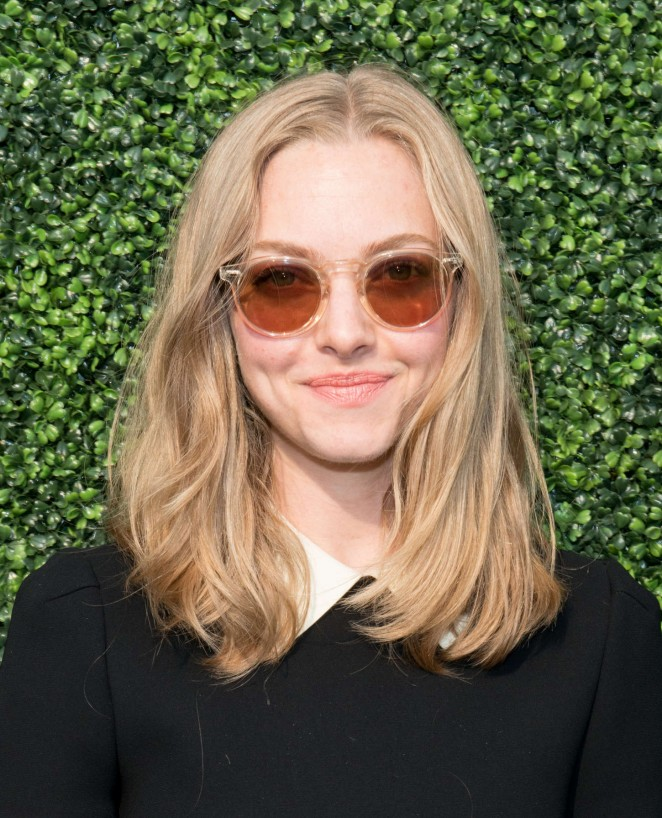 Amanda Seyfried: 2015 USTA Opening Night Gala -04