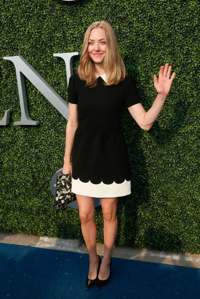Amanda Seyfried: 2015 USTA Opening Night Gala -08