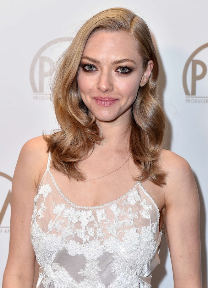 Amanda Seyfried – 27th Annual Producers Guild of America Awards in Century City