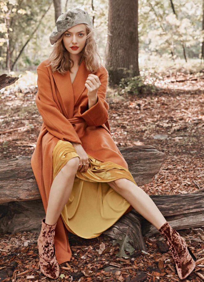 Amanda Seyfried - Allure US Magazine (November 2016)