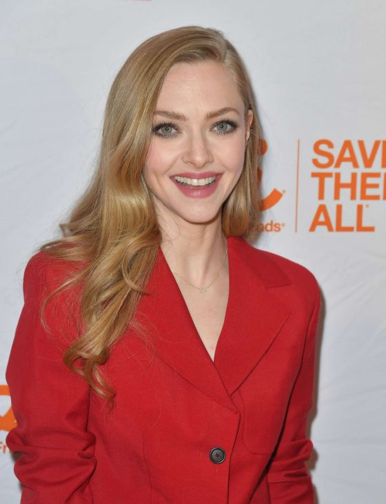 Amanda Seyfried: Best Friends Animal Society Benefit To Save Them All -04