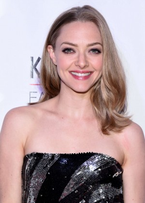 Amanda Seyfried - K.I.D.S/Fashion Delivers Annual Gala in NY
