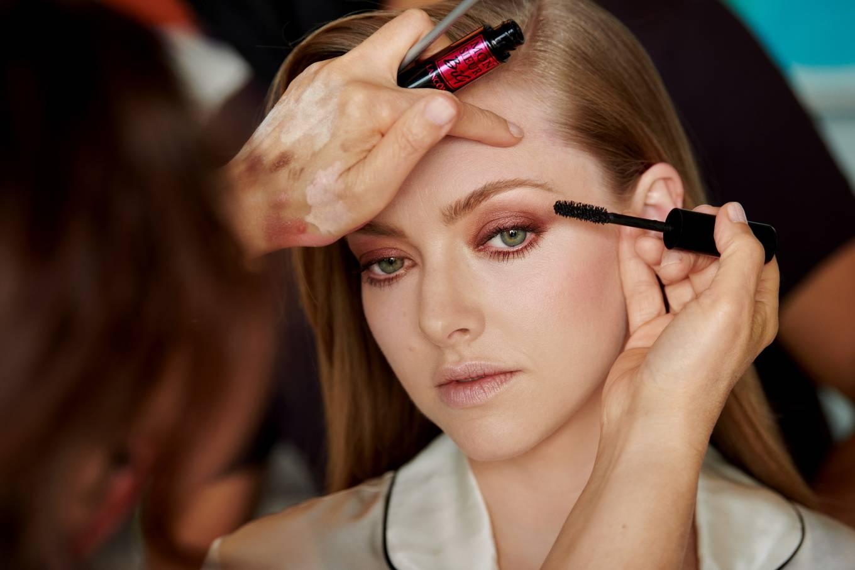 Amanda Seyfried 2021 : Amanda Seyfried – Oscars 2021 preparation for Vogue 2021-01