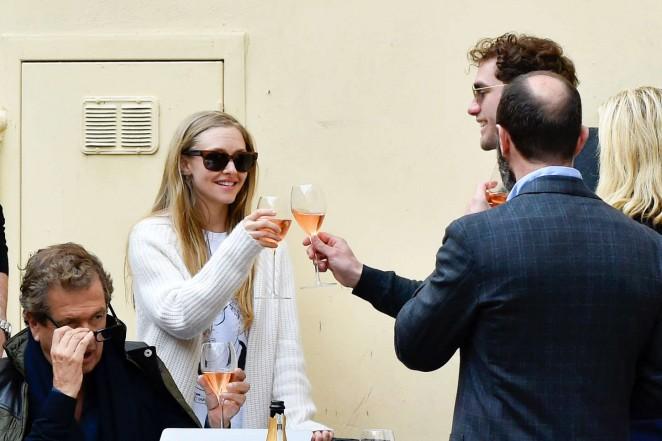Amanda Seyfried: Photoshoot in Rome -27
