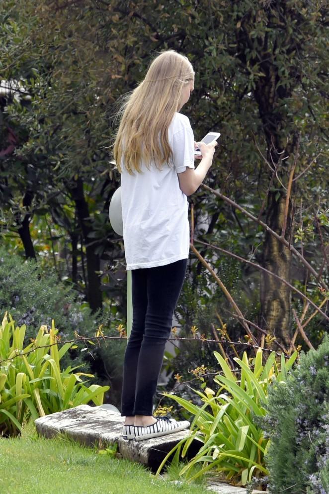 Amanda Seyfried: Photoshoot in Rome -55