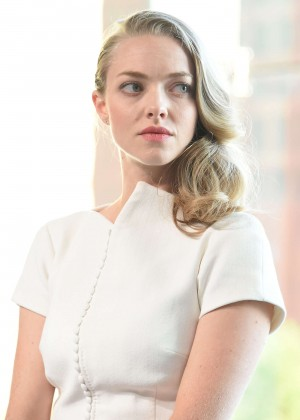 Amanda Seyfried - Promotes Cle de Peau Beaute in Japan