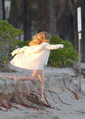 Amanda Seyfried Hot Photoshoot