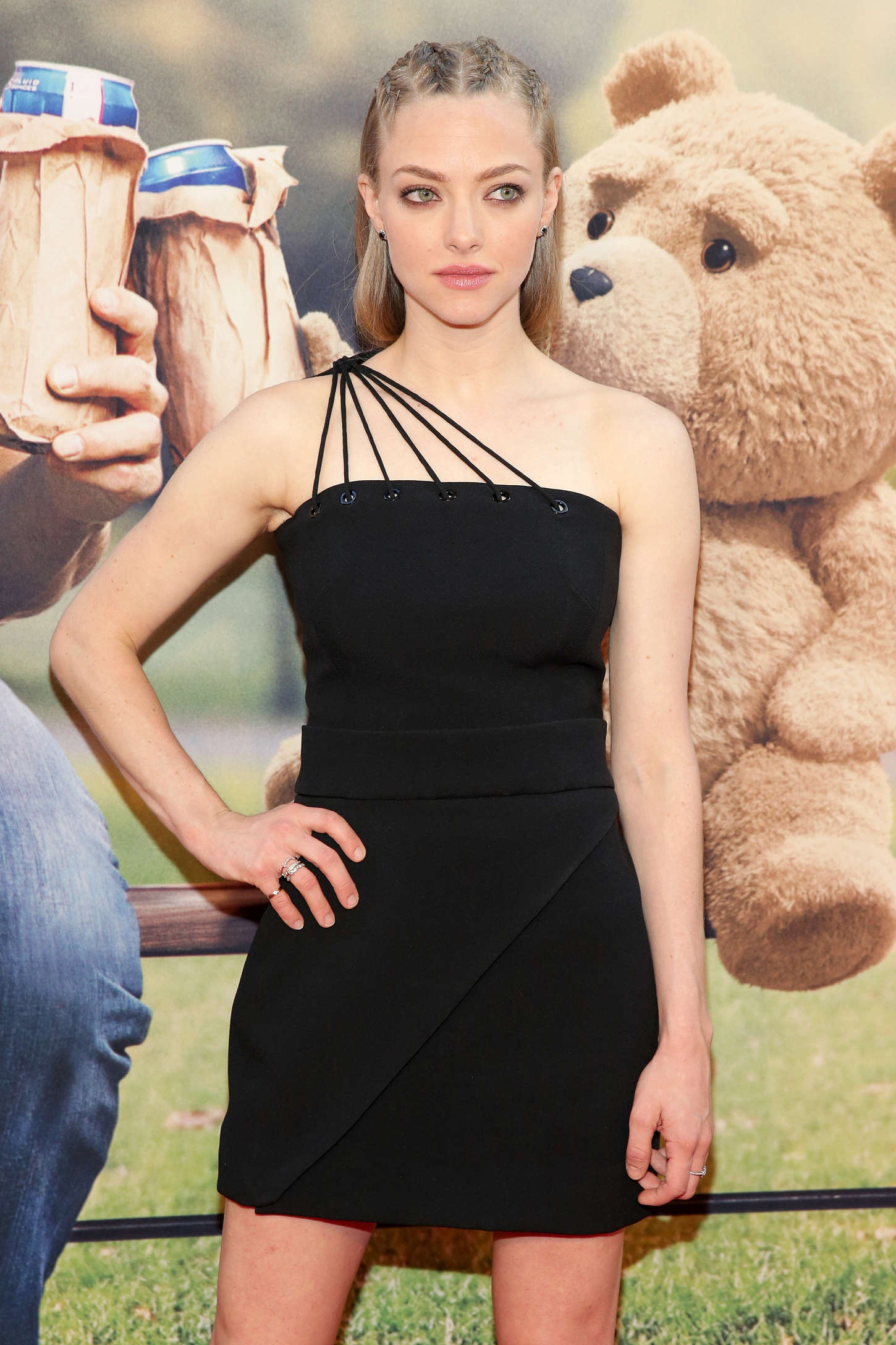 Amanda seyfried ted 2 ny premiere 05 gotceleb for Ted s fish fry