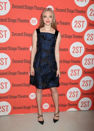 Amanda Seyfried - 'The Way We Get By' Opening Night After Party in NYC