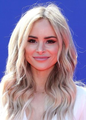 Amanda Stanton - 'Wonder Park' Premiere in Los Angeles