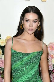Amanda Steele - 2019 REVOLVE awards at Goya Studios in Hollywood