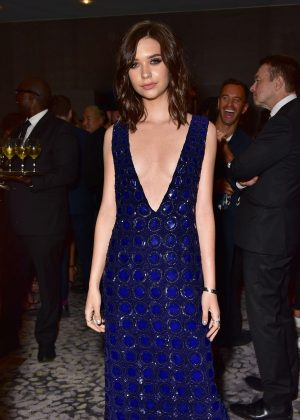 Amanda Steele - Daily Front Row's Fashion Media Awards 2016 in New York