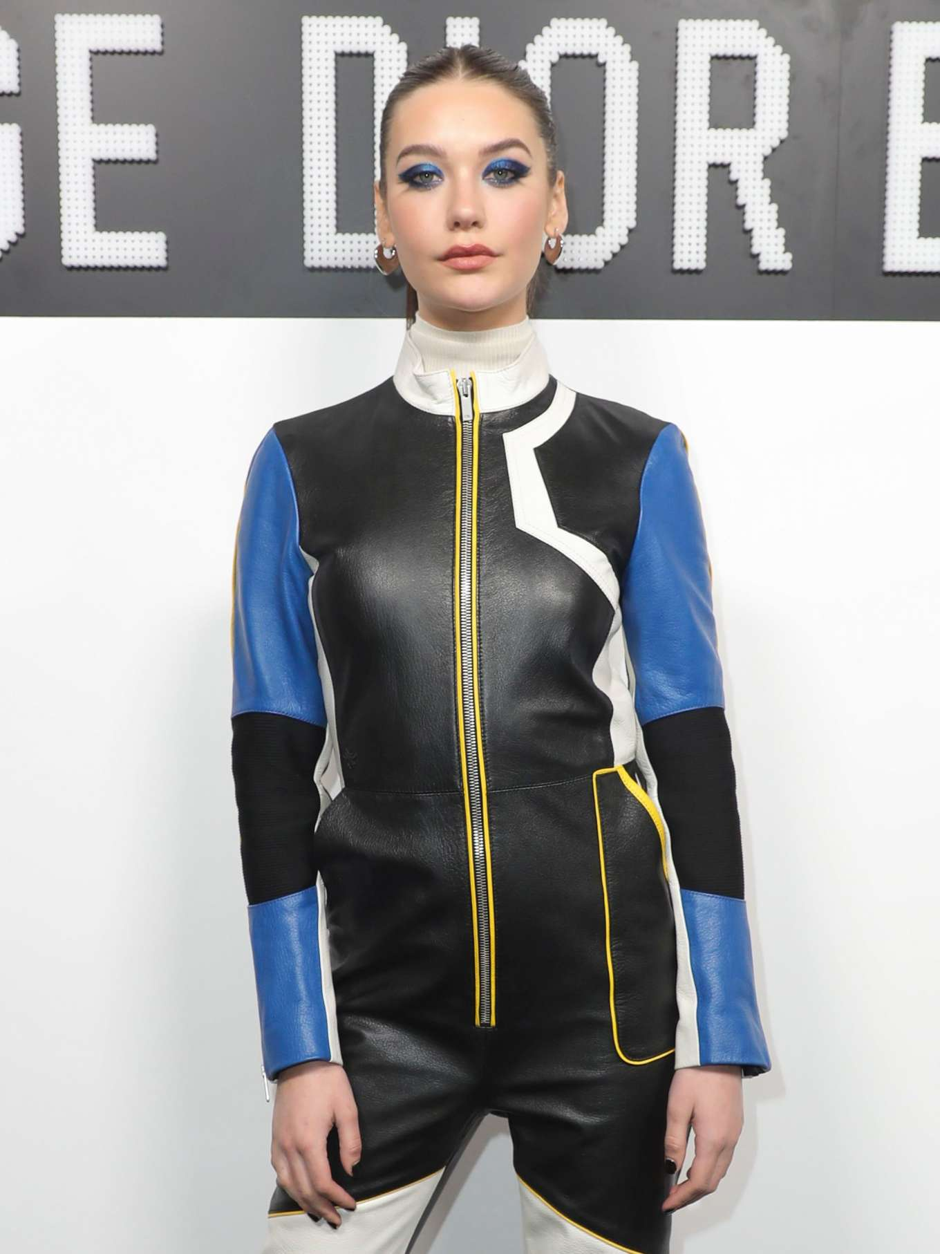 Amanda Steele - Dior Beauty Pop Up in Los Angeles
