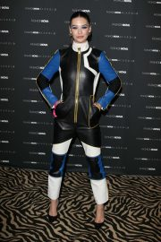 Amanda Steele - Fashion Nova x Cardi B Collection Launch Event in LA