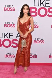 Amanda Steele - 'Like A Boss' Premiere in New York