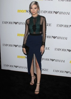 Amanda Steele - 2015 Teen Vogue Young Hollywood Party in LA