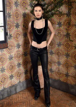 Amanda Steele - W Magazine's It Girl Luncheon in Los Angeles