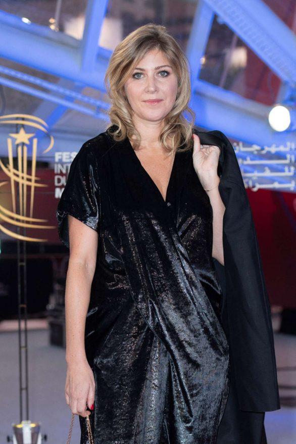 Amanda Sthers - 18th Marrakech International Film Festival Opening Ceremony