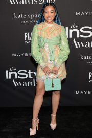 Amandla Stenberg - 2019 InStyle Awards in Los Angeles