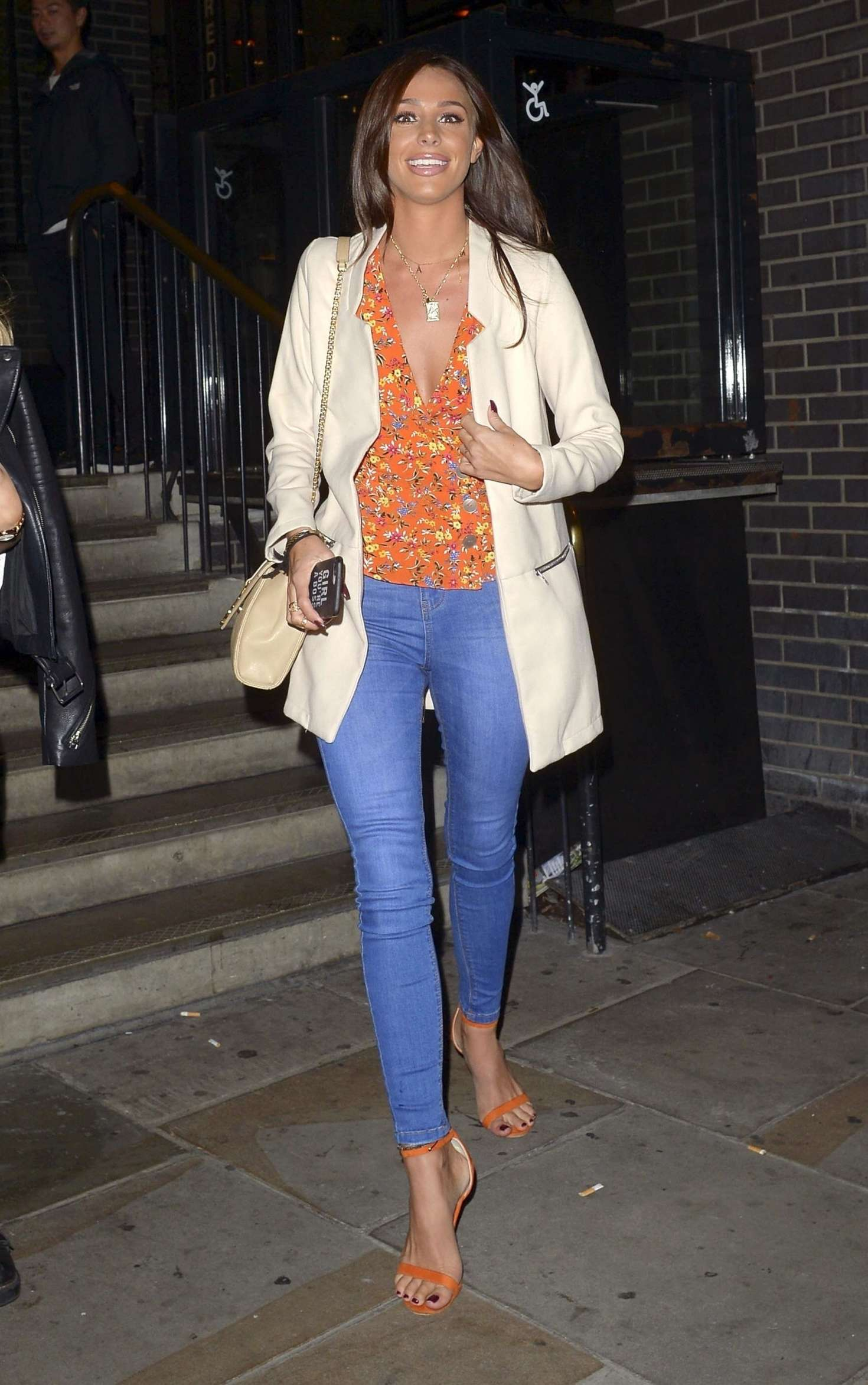 Amber Dowding 2018 : Amber Dowding: Stacey Solomon new collection with Primark -01