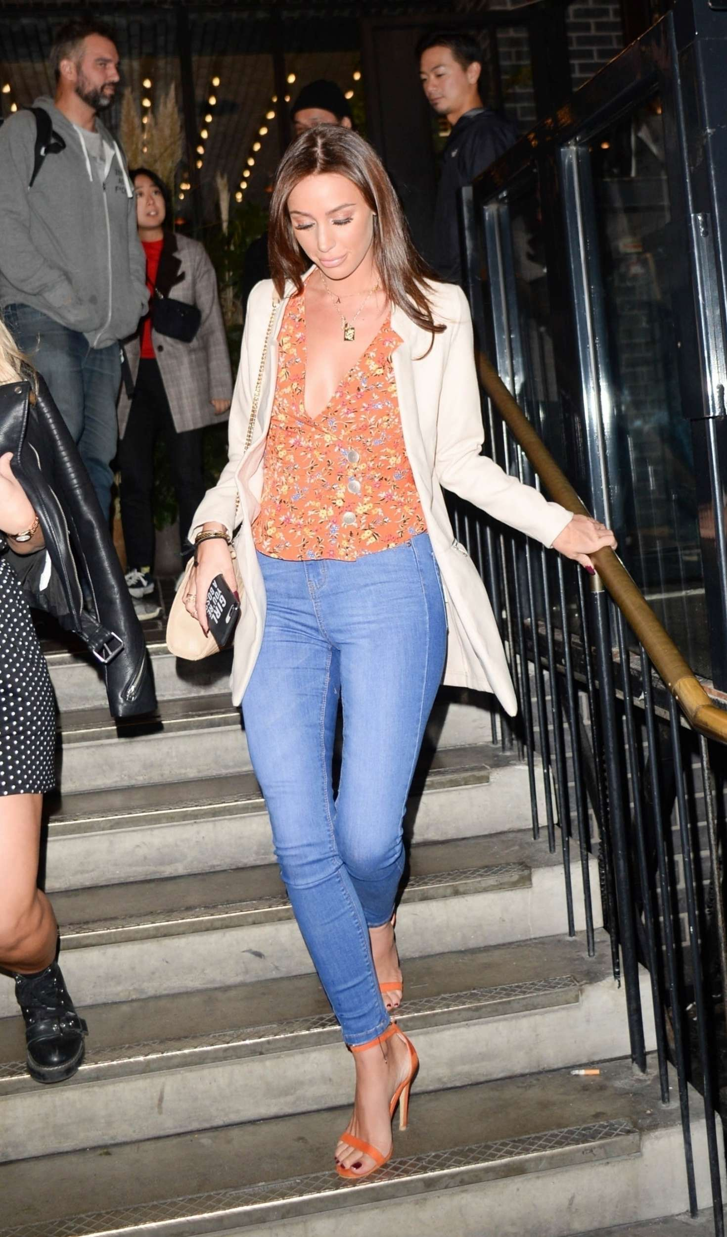 Amber Dowding 2018 : Amber Dowding: Stacey Solomon new collection with Primark -02