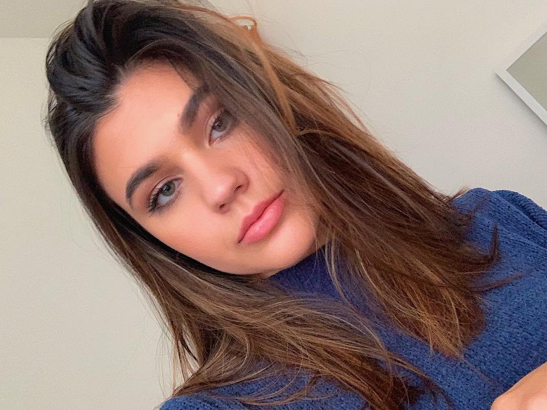 Amber Frank 2019 : Amber Frank Montana – @itsamberfrank personal photos -05