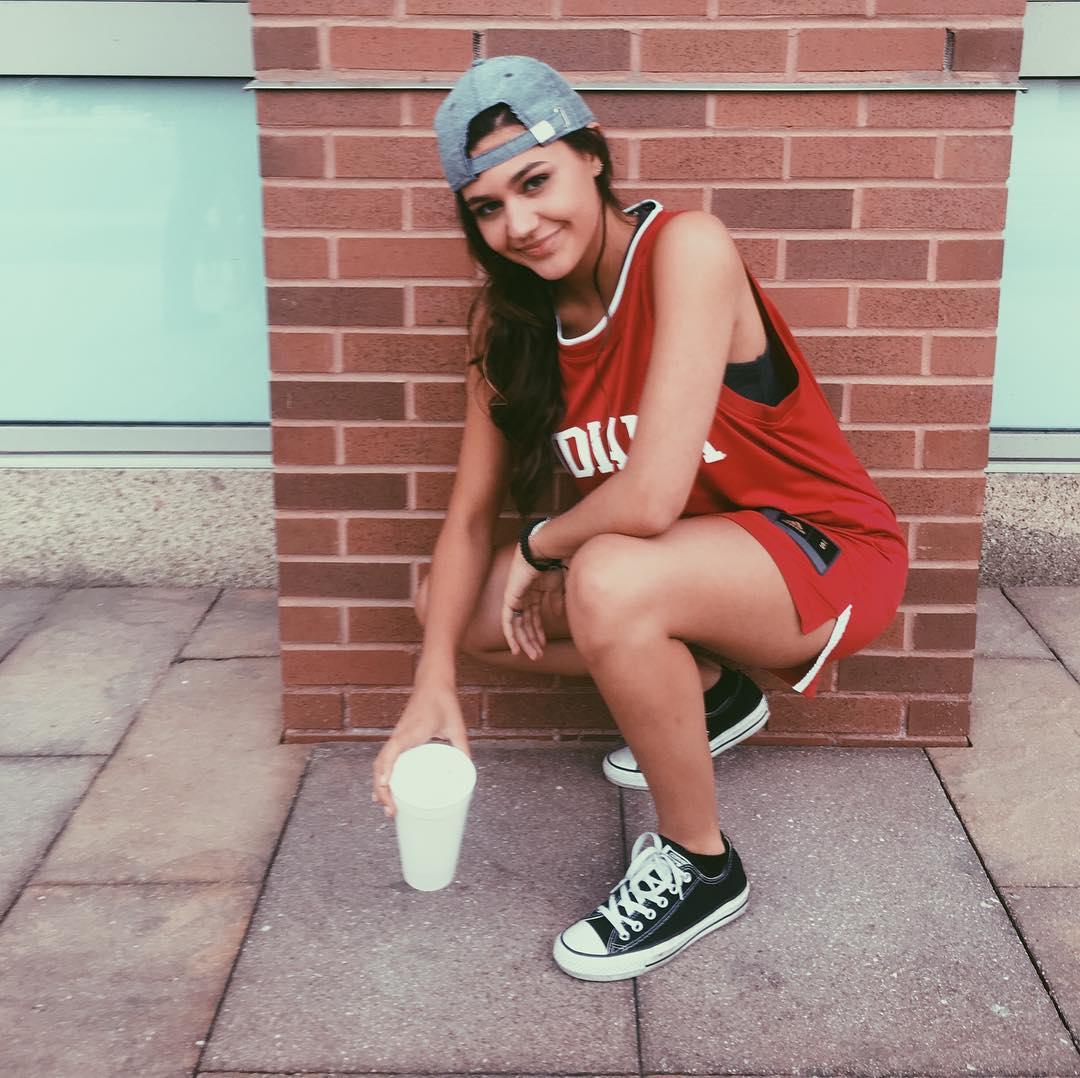 Amber Frank 2019 : Amber Frank Montana – @itsamberfrank personal photos -50