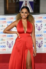 Amber Gill - Pride Of Britain Awards 2019 in London