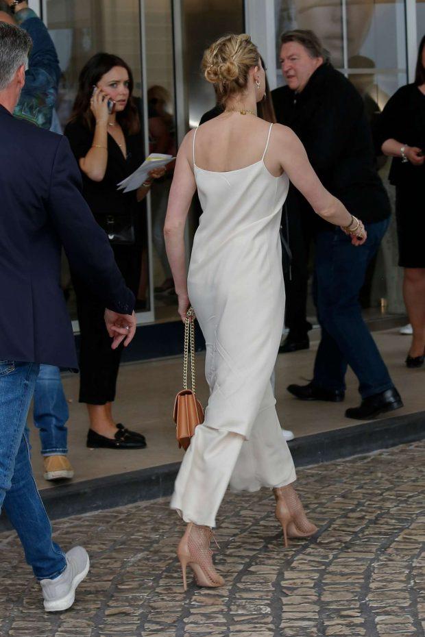 Amber Heard: 72nd Cannes Film Festival -01