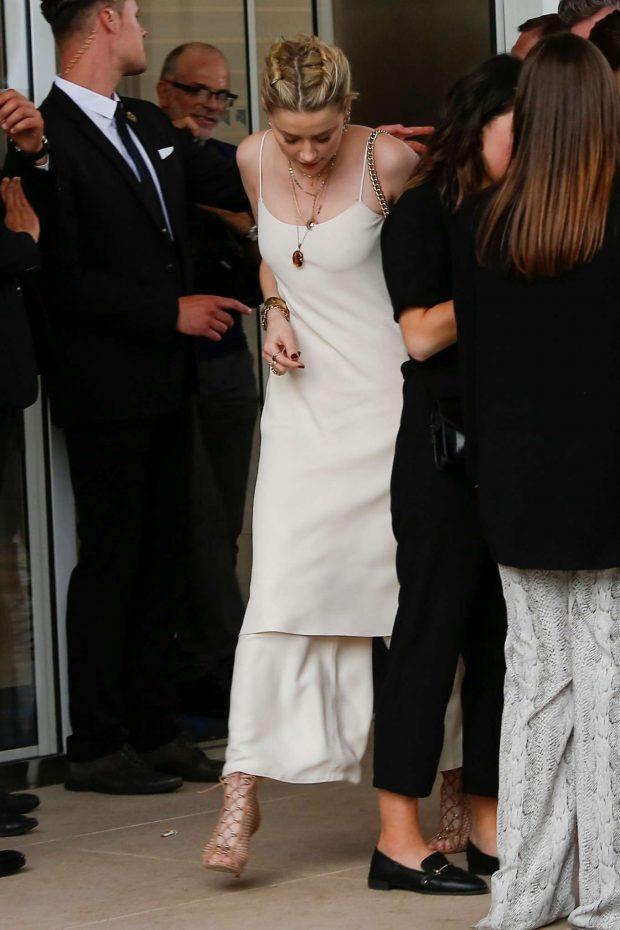 Amber Heard: 72nd Cannes Film Festival -05