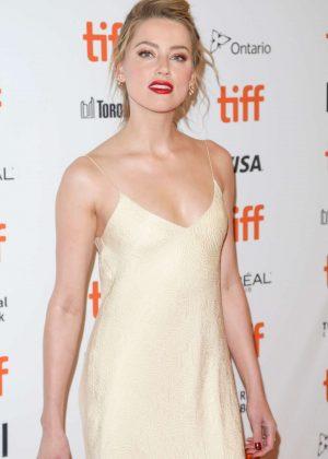 Amber Heard - 'Her Smell' Premiere - 2018 Toronto International Film Festival