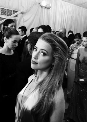Amber Heard: Met Gala 2016 Photo Diary -08