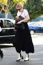 Amber Heard - Out in Echo Park