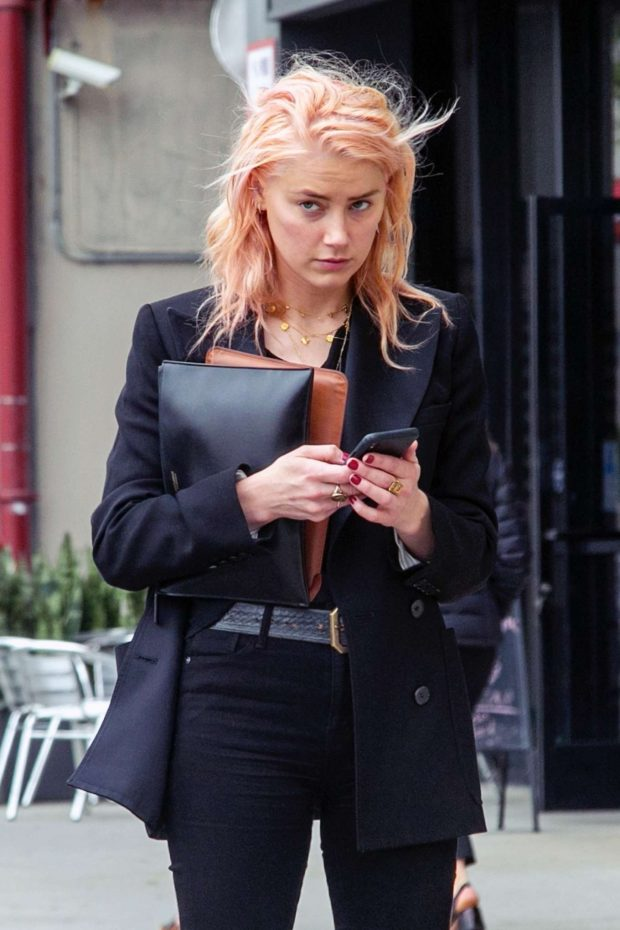 Amber Heard: Out in Los Angeles-13