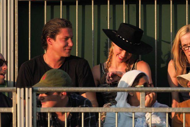 Amber Heard 2018 : Amber Heard: Wimbledon Championship Tennis 2018 -18