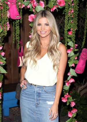 Amber Lancaster - Shoedazzle X Dear Rose's Event in Los Angeles