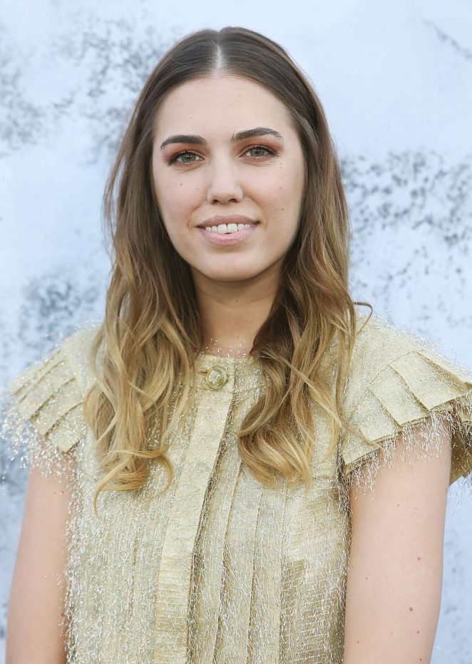 Amber Le Bon: 2018 Serpentine Gallery Summer Party -10