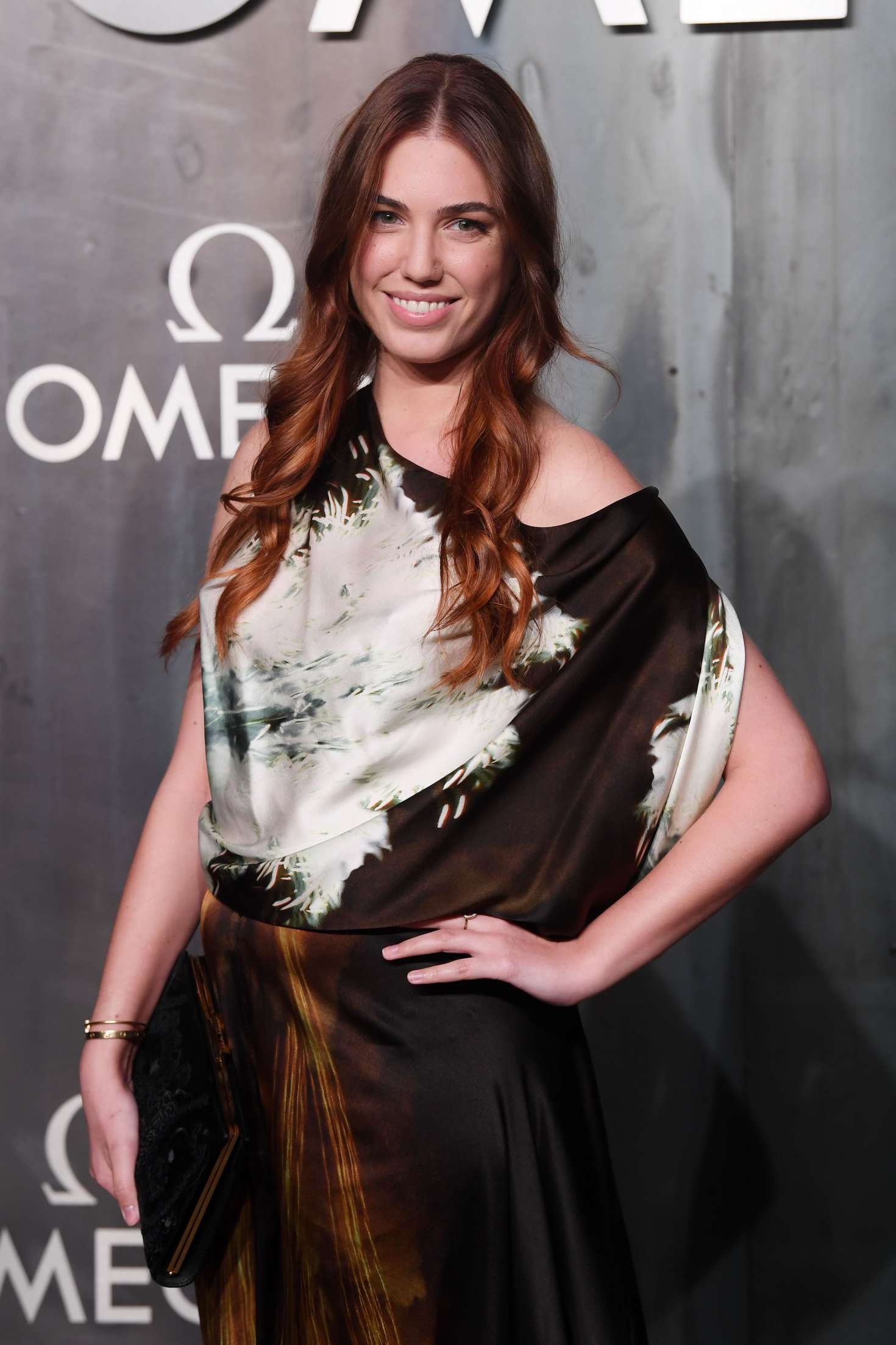 Amber Le Bon - 'Lost in Space' Anniversary Party in London