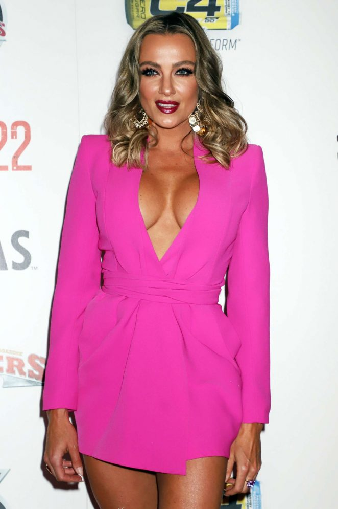 Amber Nichole Miller - World MMA Awards 2018 in Las Vegas