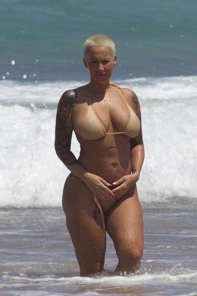 Las últimas fotos de desnudos filtrados maui taylor