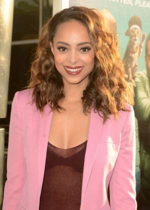 Amber Stevens - 'Keanu' Premiere in Hollywood