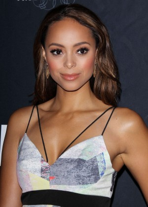 Amber Stevens - Star Magazine's Scene Stealers Party in Hollywood